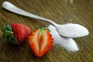 סוכר פירות